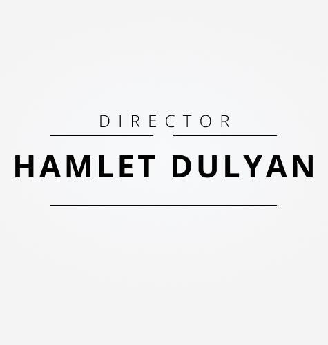 Hamlet Dulyan